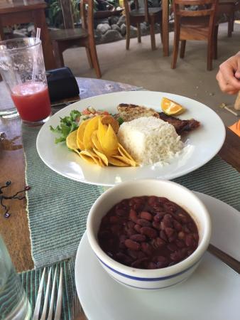 Brasilito, Costa Rica: So good!