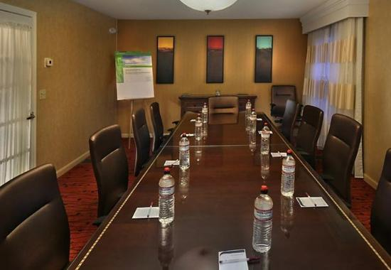Danbury, CT: Boardroom