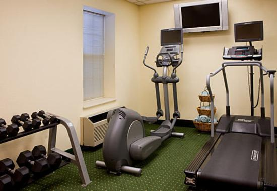 Middleburg Heights, OH: Fitness Center