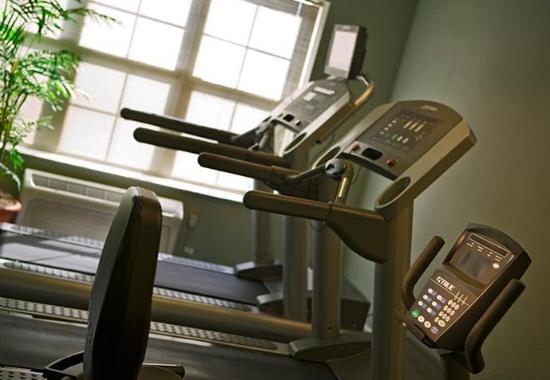 Livonia, MI: Fitness Center
