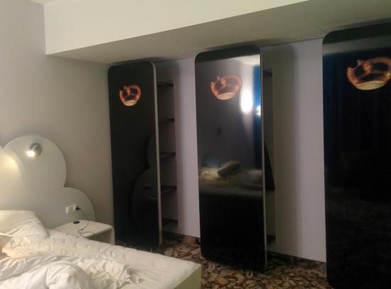 Ibis Styles Munchen Ost Hotel