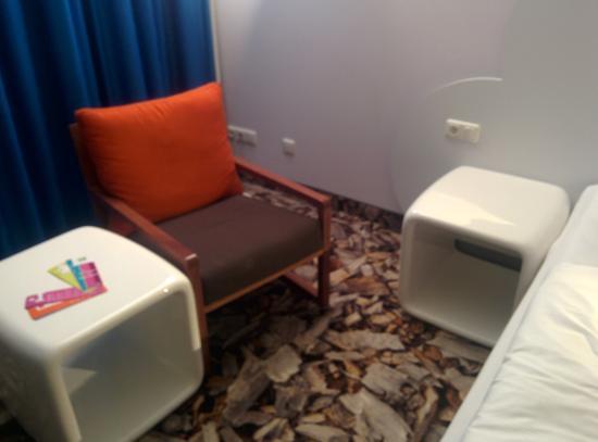 Hotel Ibis City Munchen