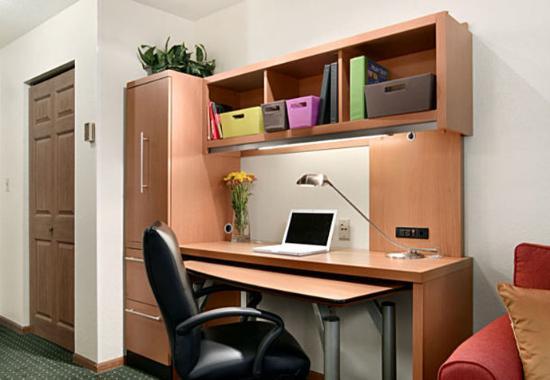 Brookfield, WI: Studio Suite