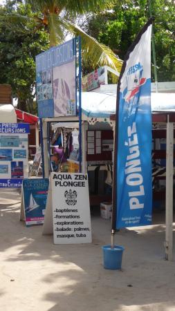 Aqua Zen Plongée : photo0.jpg
