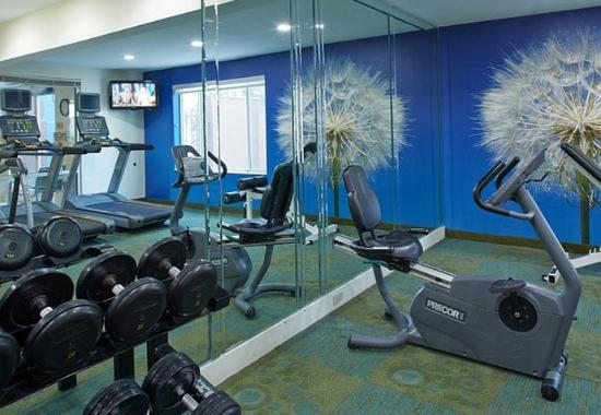 Lithia Springs, GA: Fitness Center – Free Weights