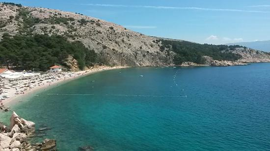 Krk Island, Croazia: Stara Baska