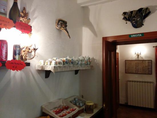Casa Rezzonico Φωτογραφία