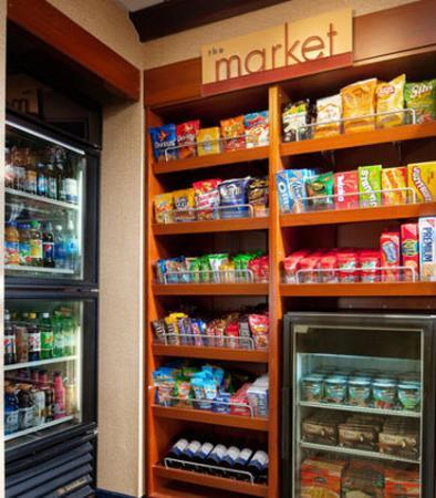 Centreville, VA: The Market