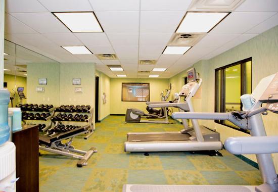 West Mifflin, PA: Fitness Center