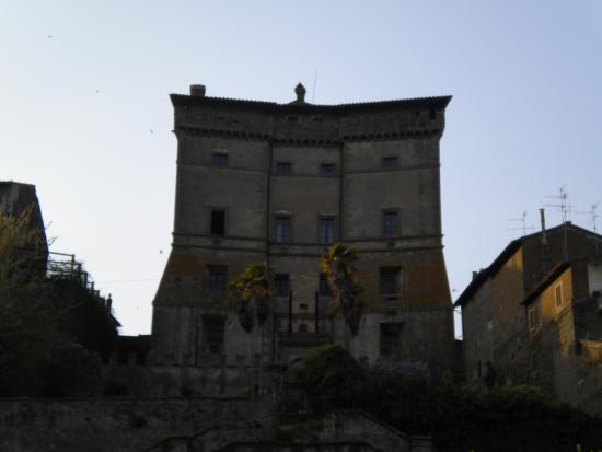 Vignanello, Italia: ruspoli
