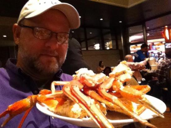 king crab legs picture of bon temps buffet baton rouge tripadvisor rh tripadvisor com buffet baton rouge louisiana chinese buffet baton rouge