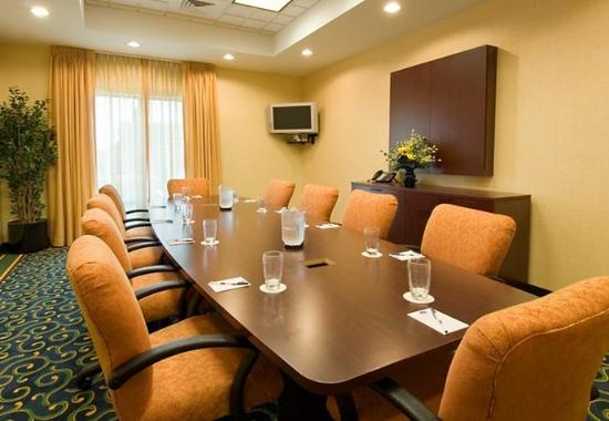Fishers, IN: Executive Boardroom