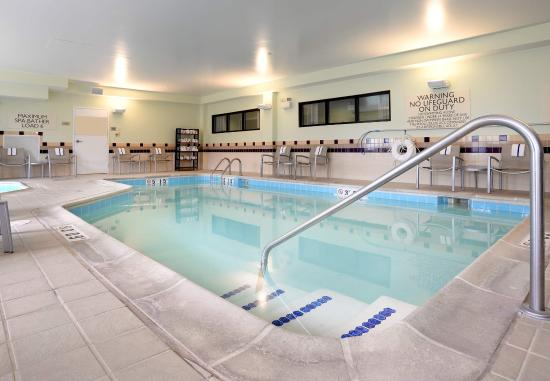Terre Haute, IN: Indoor Pool
