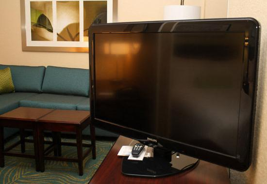 Morgantown, Virginia Occidental: Suite Amenities