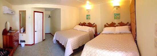 Blue Marlin Beach Resort: Standard Room Interior