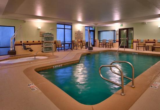 Cedar City, UT: Indoor Pool