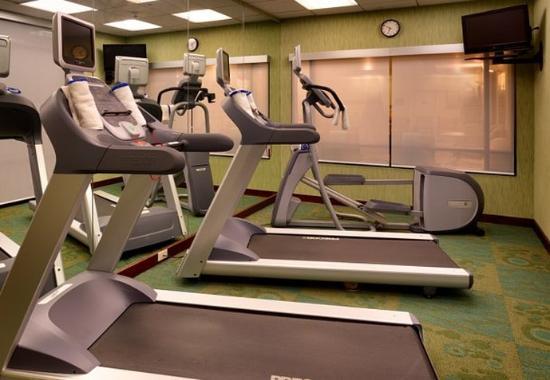 Cedar City, UT: Fitness Center