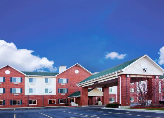Vernon Hills, إلينوي: Hotel Exterior
