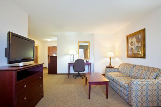 Vernon Hills, إلينوي: Guest Room