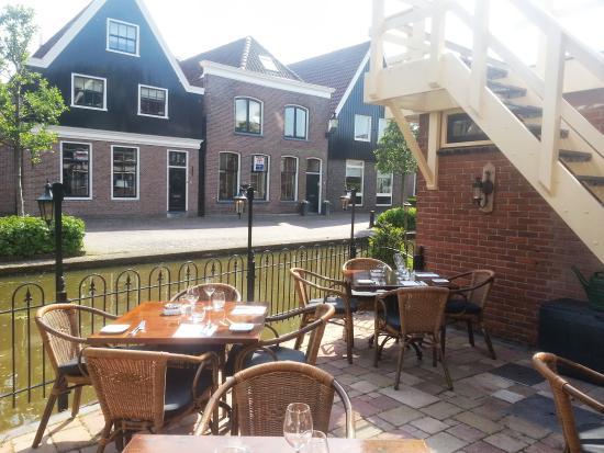 De Rijp, Holandia: 2