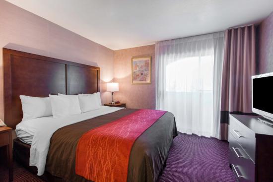 Moreno Valley, CA: Guest Room
