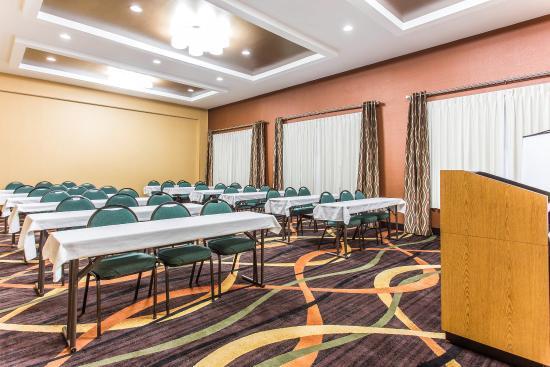 Lincolnton, NC: Meeting