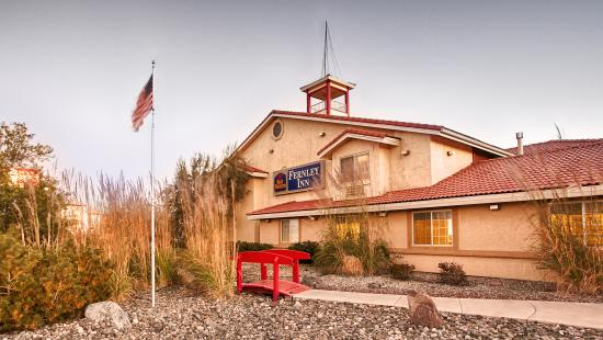 BEST WESTERN Fernley Inn