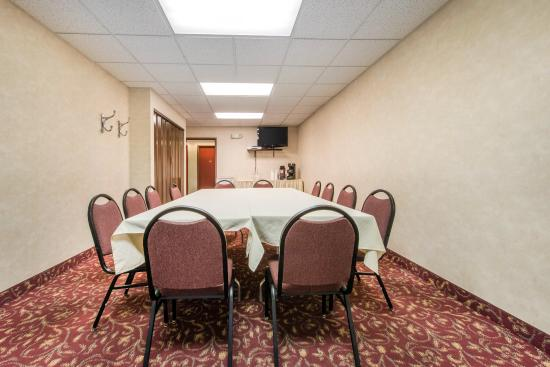 Comfort Inn Duncansville - Altoona: Meeting room
