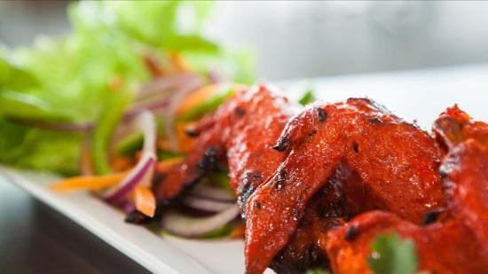 Indian Brothers Restaurant Mackay