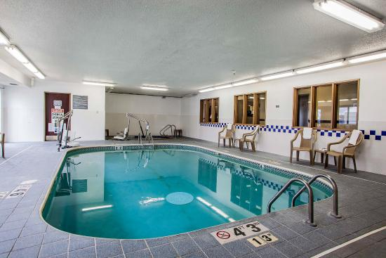 Fort Dodge, IA : Pool