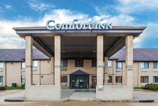 Photo of Comfort Inn Marshalltown