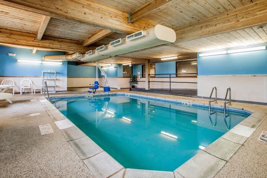 Marshalltown, IA: Pool