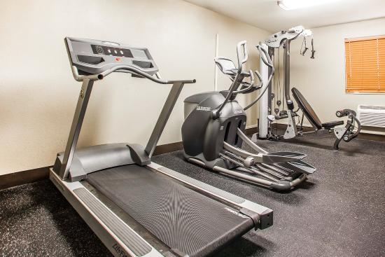 Marshalltown, IA: Fitness
