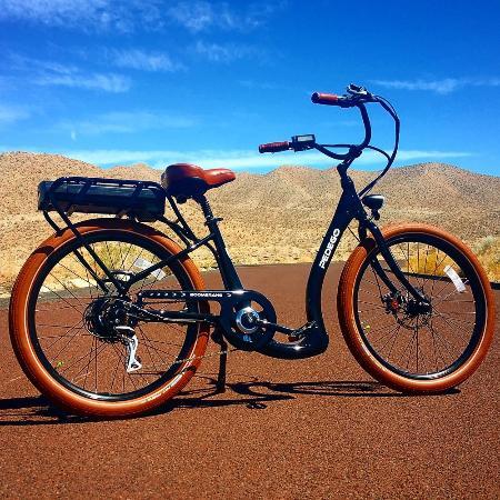 La Quinta, Californië: Boomerang