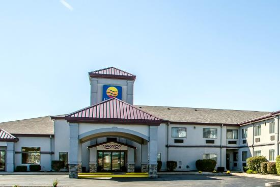 Photo of Comfort Inn Greenville
