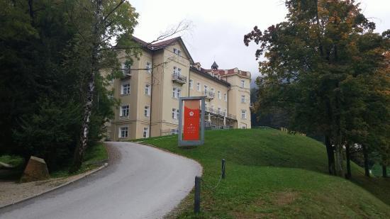 Rimske Toplice, Eslovenia: 20151010_110629_large.jpg