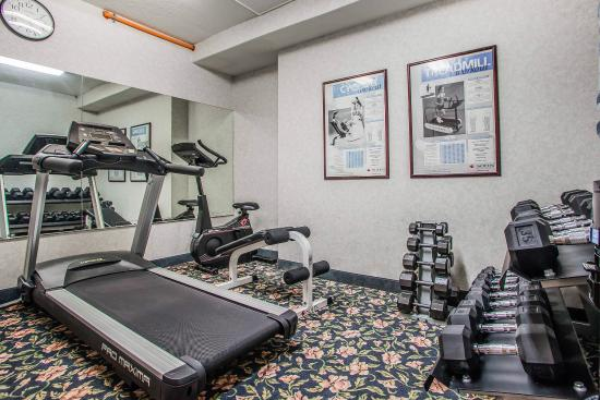 Bordentown, NJ: Fitness