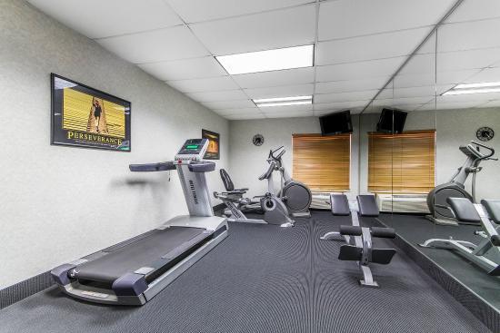 Owatonna, MN: Fitness