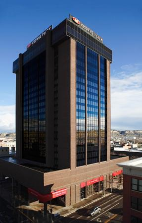 Photo of Crowne Plaza Billings
