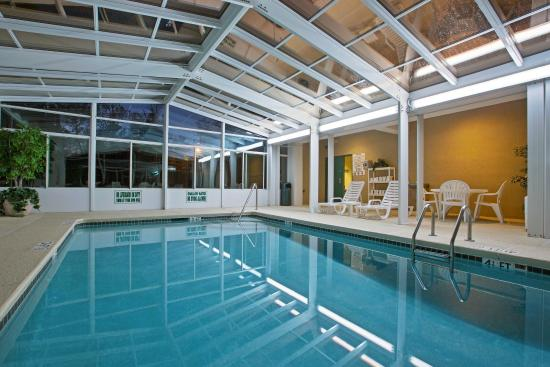 Cayce, Carolina del Sud: Indoor Pool