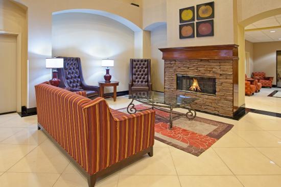 Rancho Mirage, كاليفورنيا: Hotel Lobby