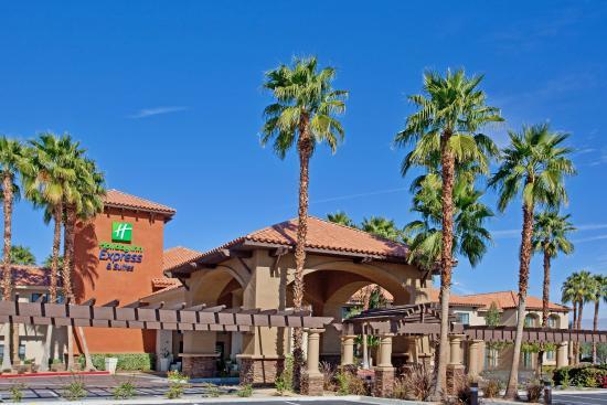 Rancho Mirage, كاليفورنيا: Hotel Exterior