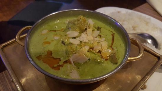 Namaste Indisches Spezialitatenrestaurant
