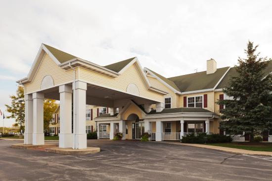 Photo of Country Inn & Suites Green Bay