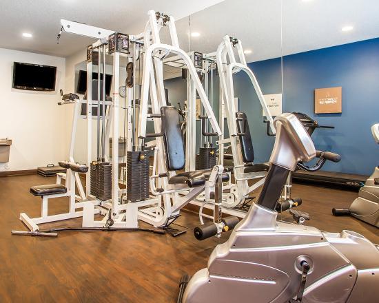 Cedar Falls, IA: Fitness