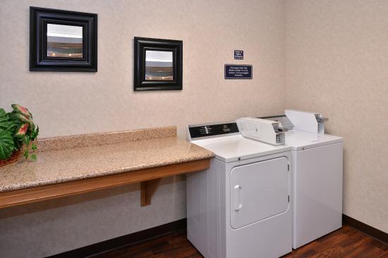 Σάλεμ, Όρεγκον: Other Hotel Services/Amenities