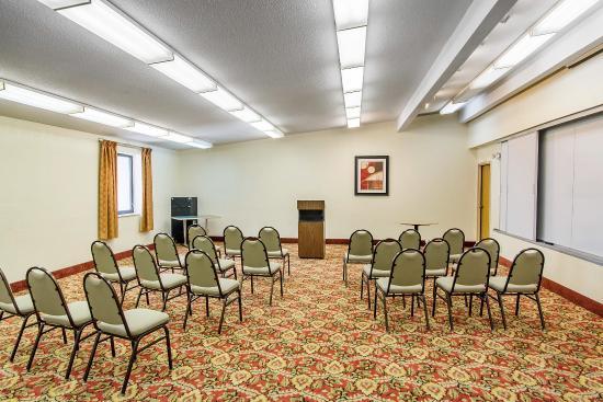 Miamisburg, Огайо: Meeting
