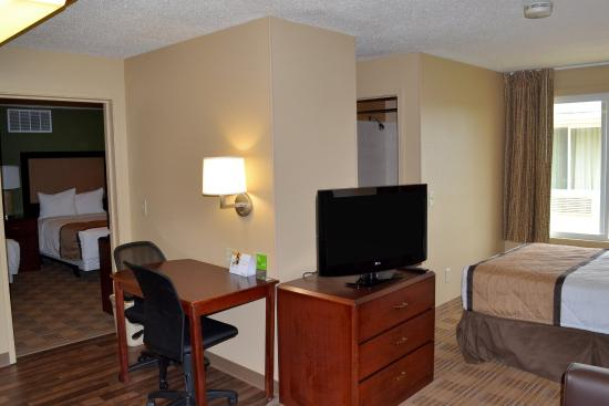 1 bedroom suite picture of extended stay america denver aurora north aurora tripadvisor ForExtended Stay America One Bedroom Suite