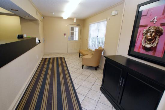 Extended Stay America Hotel Boca Raton Commerce