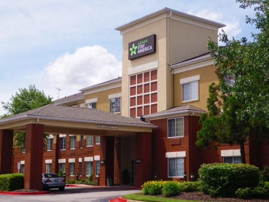 Extended Stay America - Memphis - Germantown